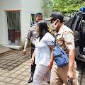Sering Ngamuk dan Pukuli Orang Tua, Wanita Warga Kalimanah Ini Diamankan Polisi