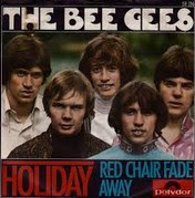 Holiday - Bee Gees