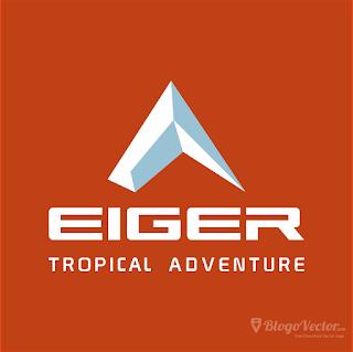Eiger Logo vector (.cdr)
