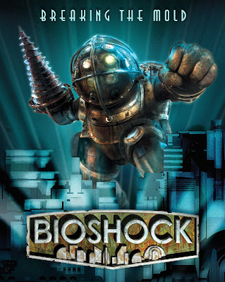 Bioshock 1 Product free dowload for PC