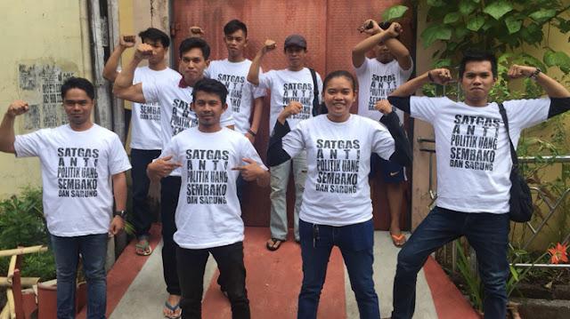 Satgas Anti Politik Uang Siap Tangkap 'Andalan Cukong'