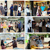 Jalankan Rencana Bersama Almarhum Dt. Bagindo Nan Itam, Edward DF dan Keluarga Santuni 109 Anak Yatim di Nagari SITAPA