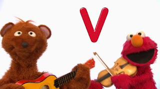 Elmo, Abby, Big Bird, Cookie Monster, and other Sesame Street characters sing The Sesame Street Alphabet. Sesame Street Alphabet Songs