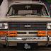 Fiat 147 do Amauri