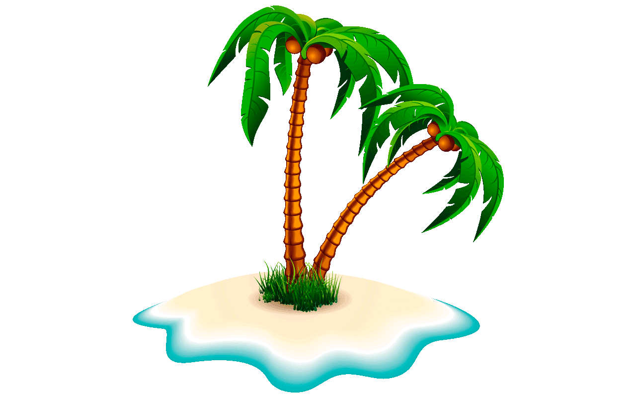 19 free shocking coconut clipart fruit names a z with pictures rh fruit realisticcoloringpages com coconut tree clipart vector coconut tree leaves clipart