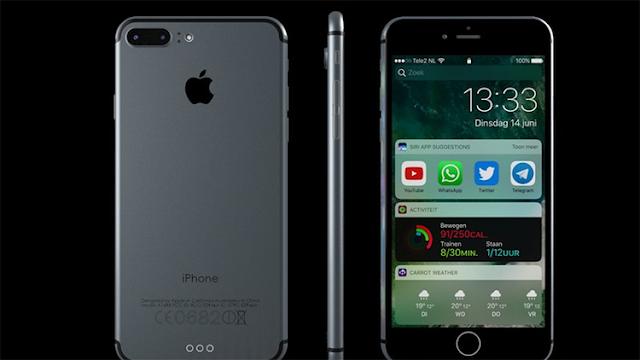 El detalle oculto que Apple mantuvo en silencio sobre el iPhone 7 Plus