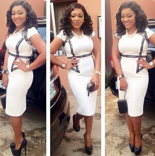 mercy aigbe legal wedding