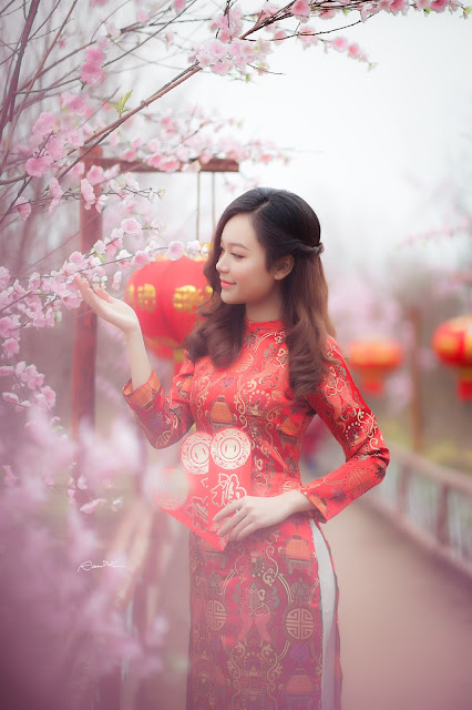 Chinese outfits