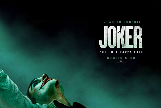 Joker Full Movie in Hindi-Subs [HDCamRip] English Audio Download | 480p (330MB) | 720p (860MB)