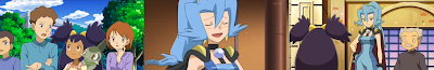 Pokémon - Temporada 16 - Especial 1: ! Iris contra Clair , El Camino Para Ser Dragón ! (Subtitulado)