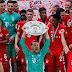 Quem seria o maior clube da Bundesliga se o Bayern de Munique não existisse?