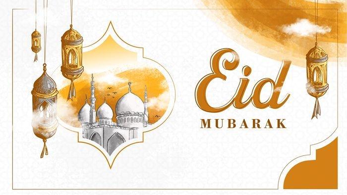 Idul Fitri 2021 Kamis 13 Mei, Isbat 1 Syawal Digelar 11 Mei
