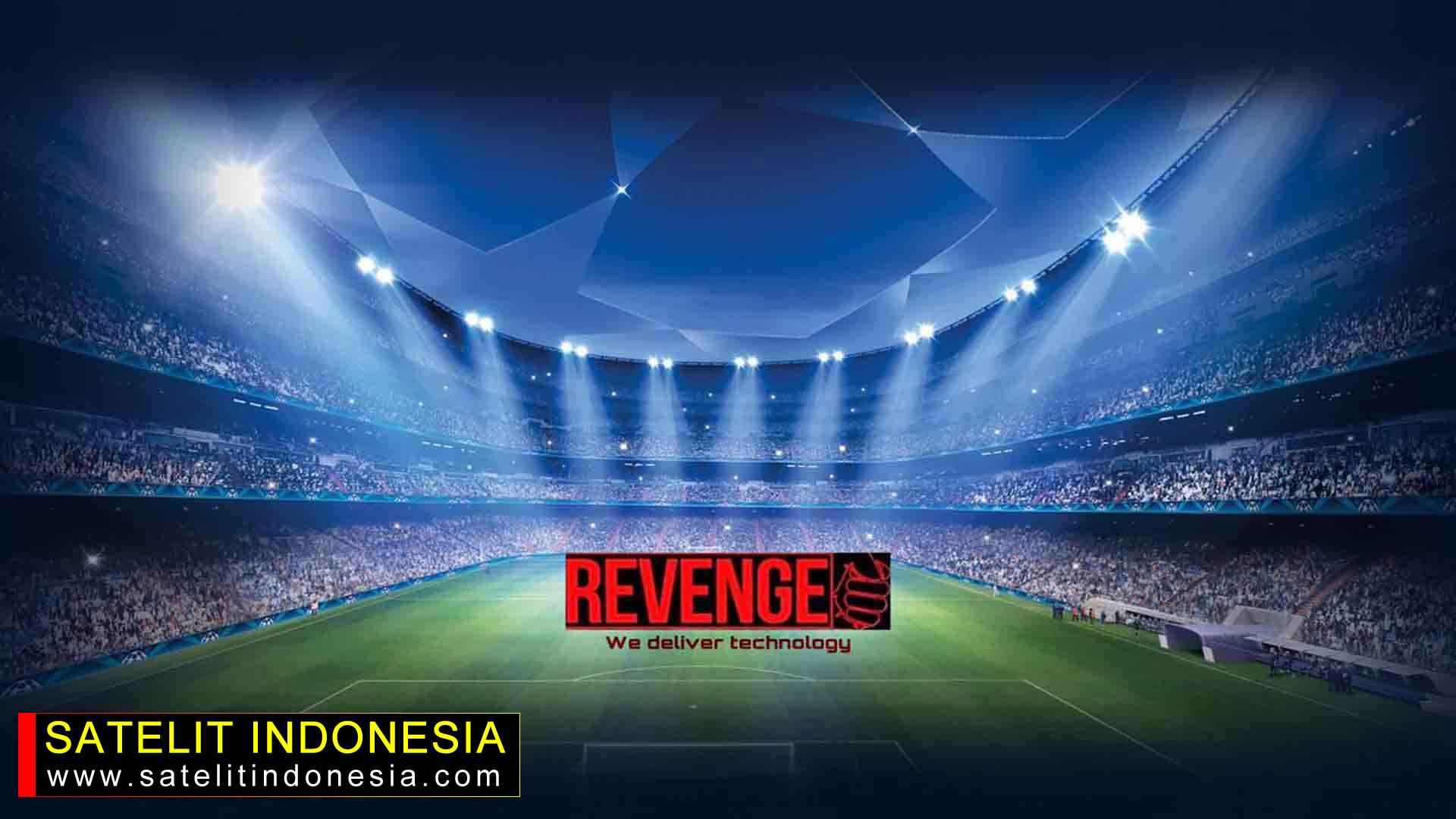 Download Firmware Receiver Revenge C8051T New Update