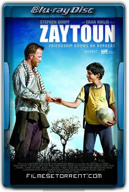 Zaytoun Torrent 2016 720p e 1080p BluRay Dublado