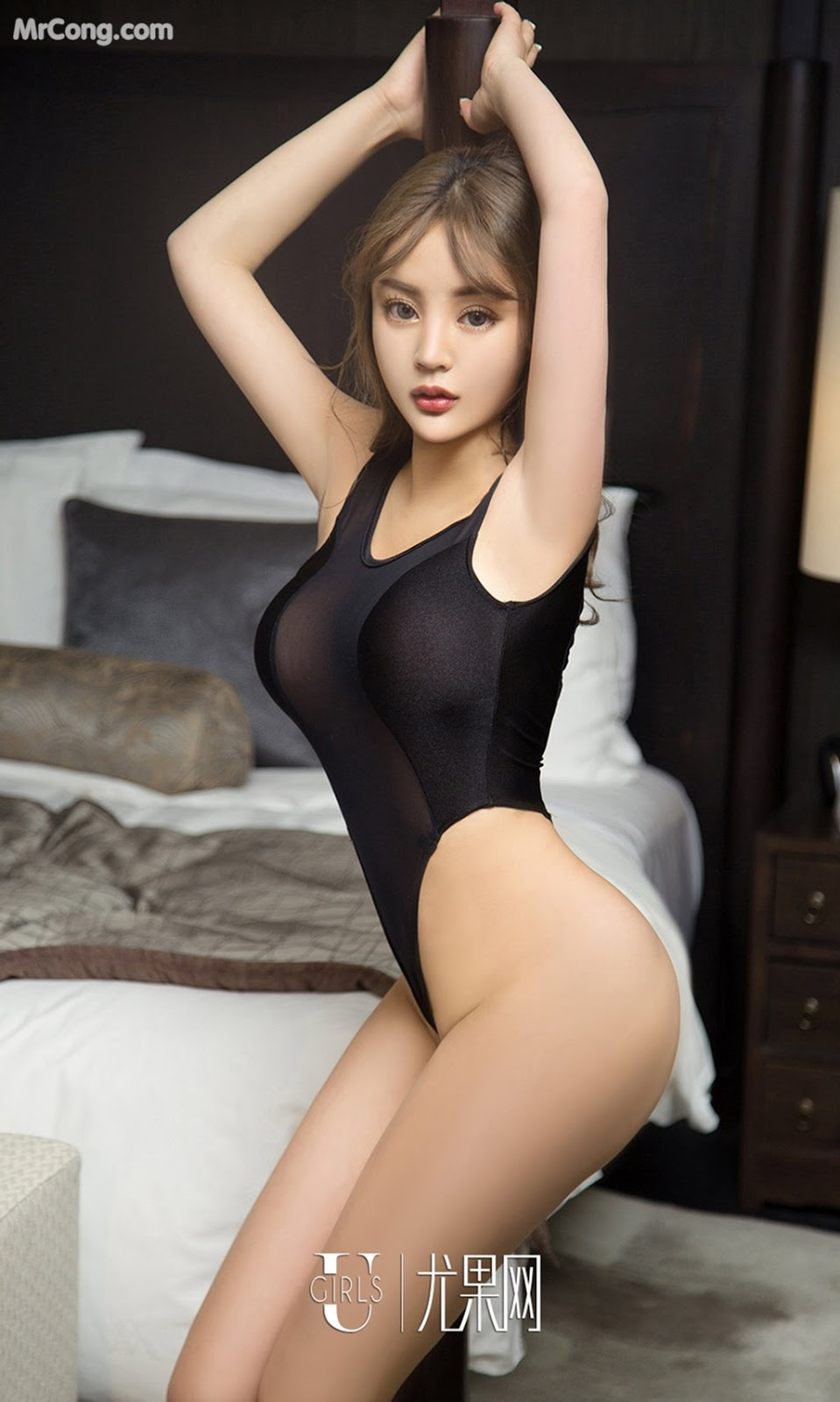 Image UGIRLS-Ai-You-Wu-App-No.1236-Various-Models-MrCong.com-010 in post UGIRLS – Ai You Wu App No.1236: Various Models (35 ảnh)