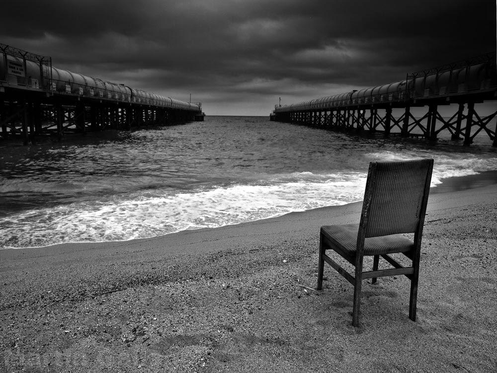 Resultado de imagen de se perdio el amor en blanco y negro