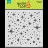 http://www.newtonsnookdesigns.com/starfield-stencil/