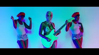 Janelle Monáe - Make Me Feel (EDX Dubai Skyline Remix) (Official Video)