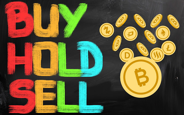 buy hodl sell