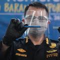 Bea Cukai Bongkar Upaya Peredaran Pisau Cukur Impor Palsu