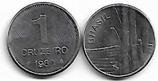 1 Cruzeiro, 1980
