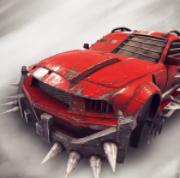 Guns, Cars and Zombies mod apk 2.0