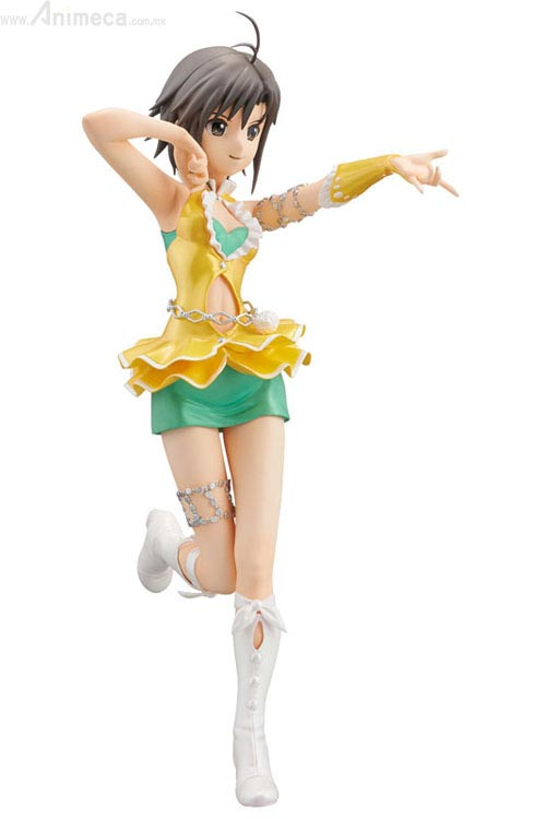 FIGURA YUKIHO HAGIWARA Angelic Island THE IDOL M@STER, THE IDOLMASTER