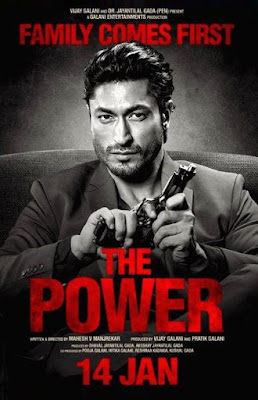 The Power (2021) Hindi 720p WEB HDRip HEVC ESub x265