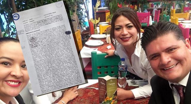 Difunden denuncia en contra del regidor Geudiel Jiménez por presunto despojo