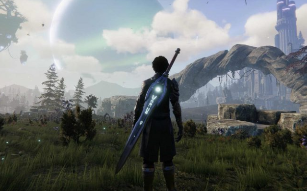 Our impression of the early access version of Edge Of Eternity