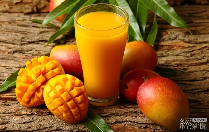 為果農紓困 7/2起台糖APP會員加油送芒果