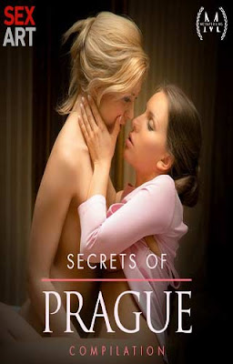 18+ SexArt-Secrets Of Prague Compilation-Lesbian XXX Free HDRip