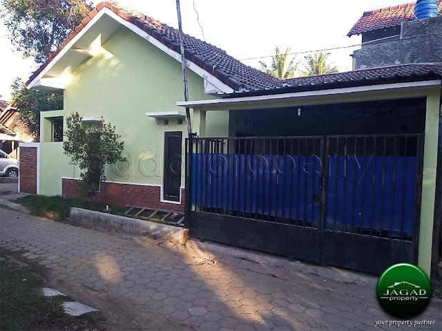 Rumah Posisi Hook jalan Godean Km 11