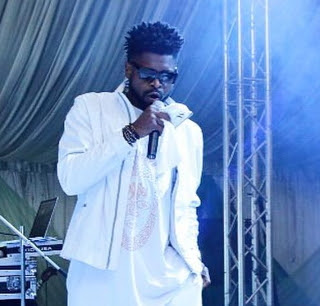 basketmouth wins award in south africa