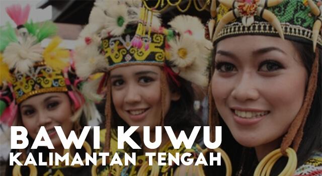 Lirik Lagu Bawi Kuwu