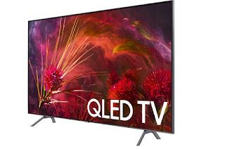 مقارنة بين شاشات QLED و OLED و أيهما أفضل، مقارنة بين شاشات QLED و OLED   الفرق بين تقنية OLED و تقنية QLED مميزات تقنية OLED مميزات تقنية QLED  من الأفضل بين شاشات QLED و OLED