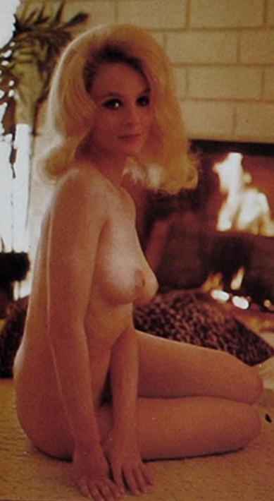 Diane Mcbain Nude