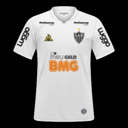 Gt Camisas Camisas Atletico Mg 2019 2020 Mineiro 2020 Home Away E Third