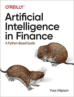 Artificial Intelligence in Finance O'reilly PDF