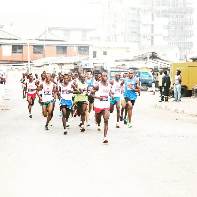 The 3rd Edition Of Accra Marathon To Take Place On October 7
