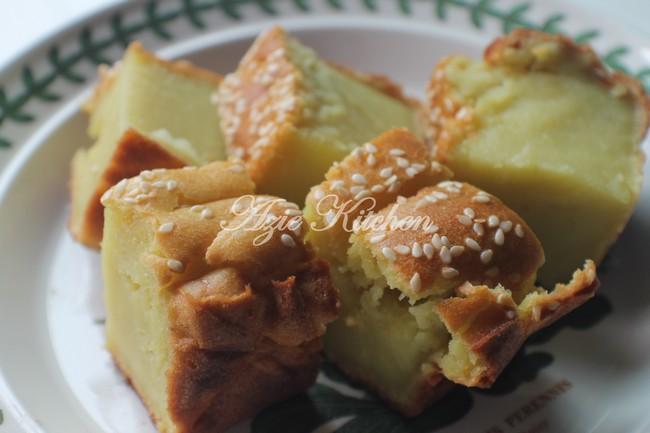 Bingka Durian