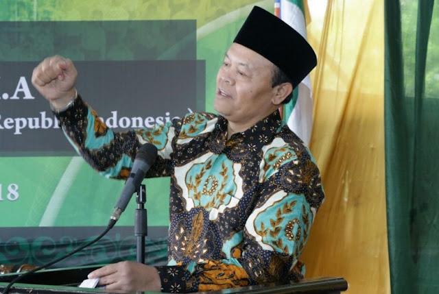HNW: Jasa Perjuangan Umat Islam Jangan Dilupakan