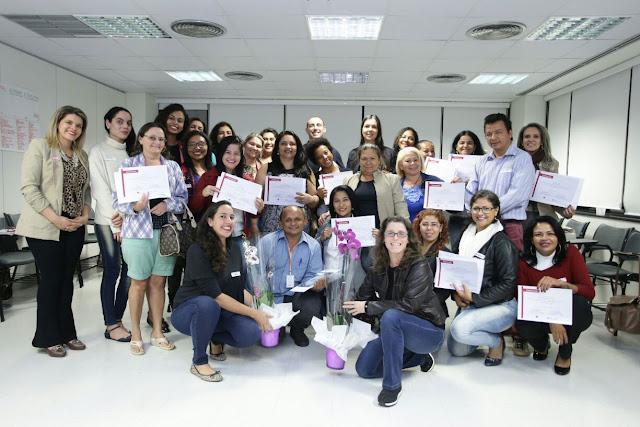 TJDF conclui curso de mediação comunitária em São Sebastião