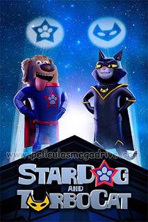 StarDog And TurboCat (2019) [Latino-Ingles] [Hazroah]