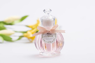 How Long Does Perfume Last on Skin