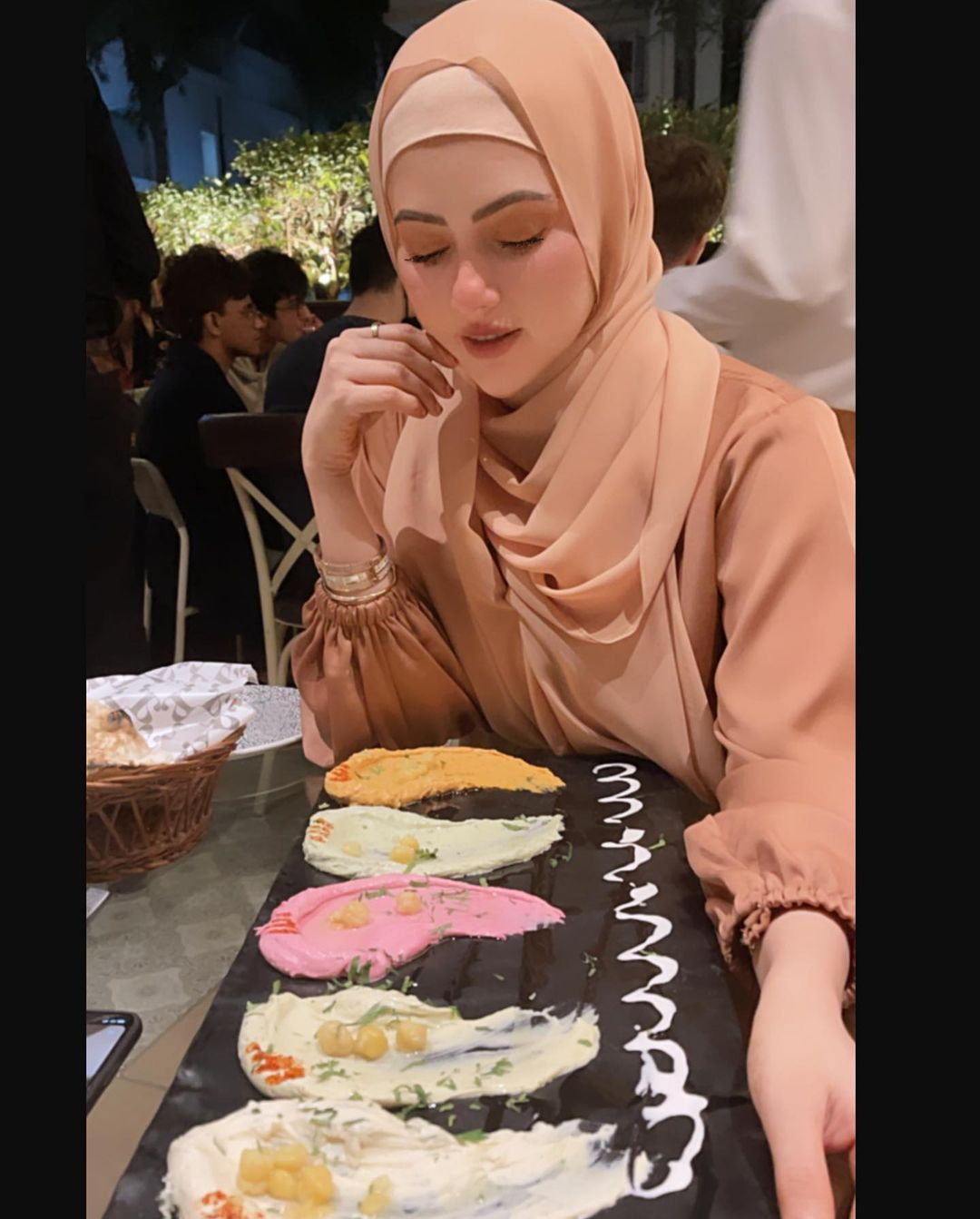 Beauty Gossips: Sana Khan reveals why she is thankful for her husband Anas Saiyad