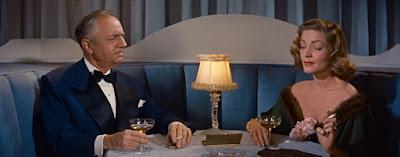 Lauren Bacall - Como atrapar a un millonario
