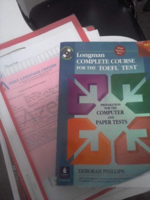Tips TOEFL
