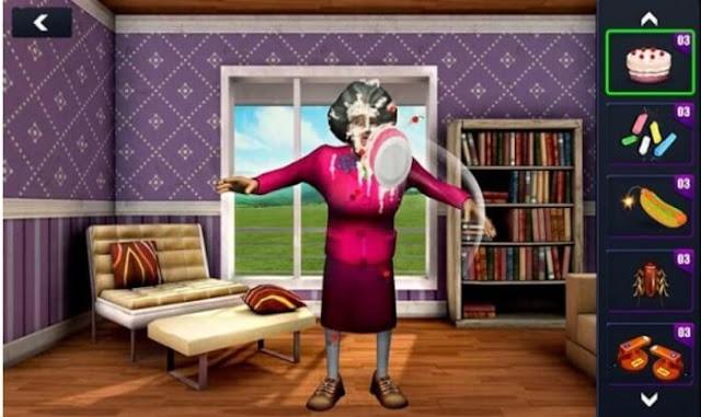 تحميل لعبة المعلمة الشريرة Scary Teacher 3D للاندرويد 2020 : رابط مباشر