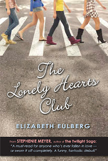 Resenha: The Lonely Hearts Club, de Elizabeth Eulberg 11